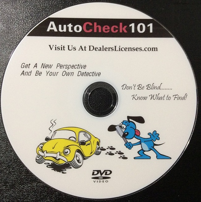 how to become an auto broker in florida